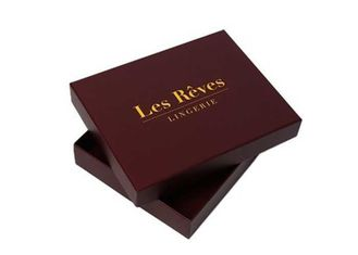 China Shallow Holiday Gift Boxes , Large Decorative Christmas Gift Boxes With Lids supplier