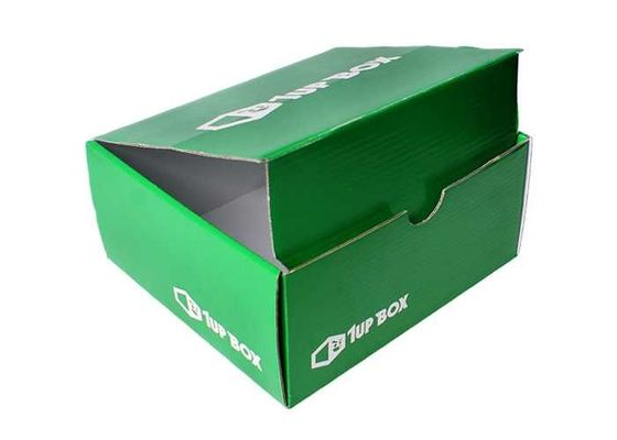 China Professional Custom Printed Corrugated Boxes For Packaging Products OEM supplier