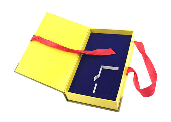 China High End Reusable Magnetic Closure Box Large Gift Boxes For Presents Lightweight supplier